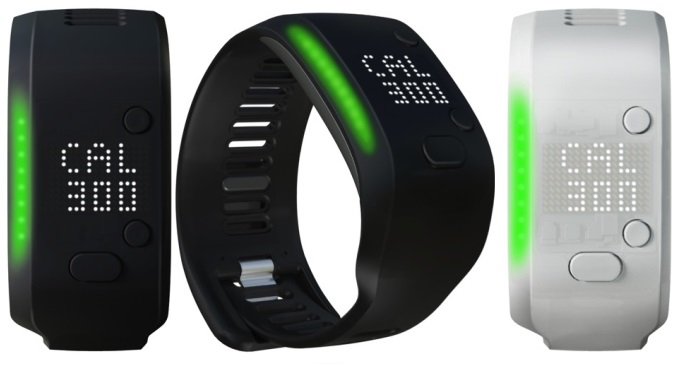 miCoach Fit Smart4