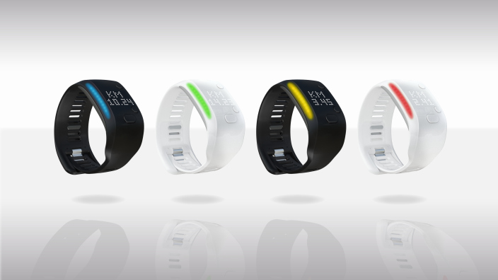 miCoach Fit Smart5