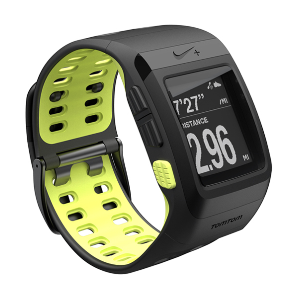 Nike sportwatch green